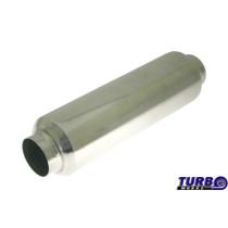 """Sport kipufogó dob TurboWorks QDD-09 2,25"""" 57mm"""
